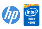 HP and Intel ®